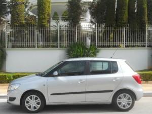FABIA RENT A CAR